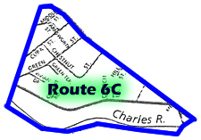 Route 6C Map